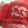 Fp Cgil Bat: il barlettano Salvatore Piazzolla Rsu in Prefettura