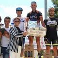 Elia Aggiano domina la Gran Fondo Città di Andria, festa nella Murgia