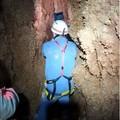 Scoperta una nuova grotta carsica a Minervino Murge