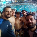 Nuoto: ancora affermazioni per i giovani campioni Ludovico e Michele Sassi