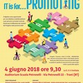"Anche una scuola di Minervino M. al Workshop del progetto Erasmus + KA1 ""I.T. is for …promoting """