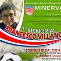 """Domani il primo memorial """"Francesco Villano"""""""