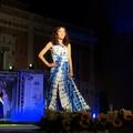 Sulla passerella di Miss Italia sfila la minervinese Ilaria Castrovilli