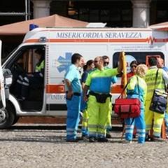 """C'è l'accordo tra Asl Bat e  """"volontariato """" per i corsi di soccorritori"""