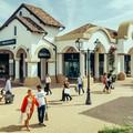 """""""Spring Black Weekend """", ecco la nuova promozione di Puglia Outlet Village"""