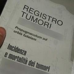 Rapporto tumori BAT, il comune coi rischi relativi più alti è Minervino Murge