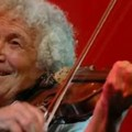 Addio a Rik Pellegrino, il violinista con la murgia nel cuore