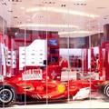 """Nel Puglia Outlet Village apre """"Ferrari Store"""""""
