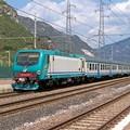 Elettrificazione del treno Minervino - Spinazzola, un emendamento alla finanziaria