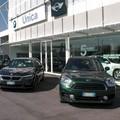 """Oggi e domani a Trani il """"BMW Family&Kids Tour"""" di Maldarizzi"""