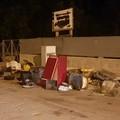 Rifiuti abbandonati per strada, Tricarico (Nuovo PSI): «La musica è peggiorata»