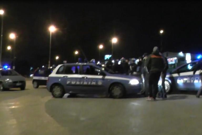 Controlli della Polizia Stradale in tutta la Puglia sull'uso delle cinture di sicurezza
