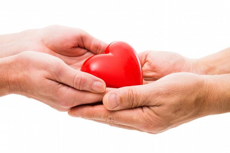 Donazione Organi