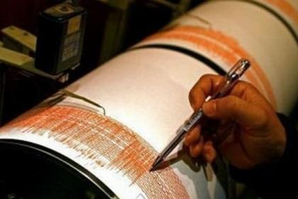 terremoto sul gargano