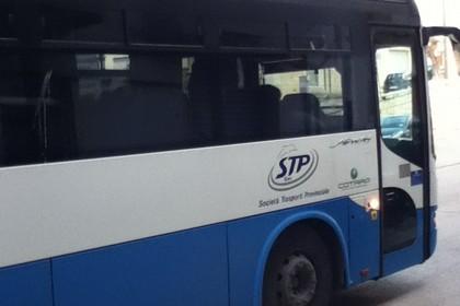 bus stp (Foto Luigi Veglia )