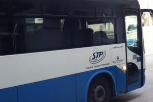 bus stp. <span>Foto Luigi Veglia </span>