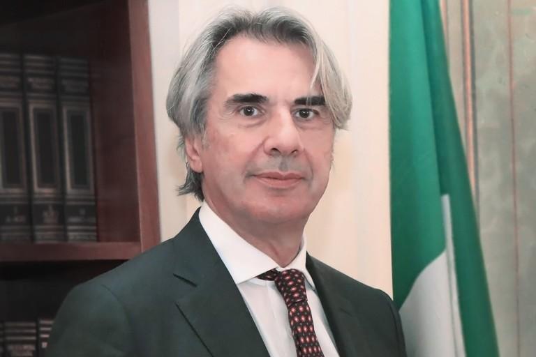 Prefetto Maurizio Valiante