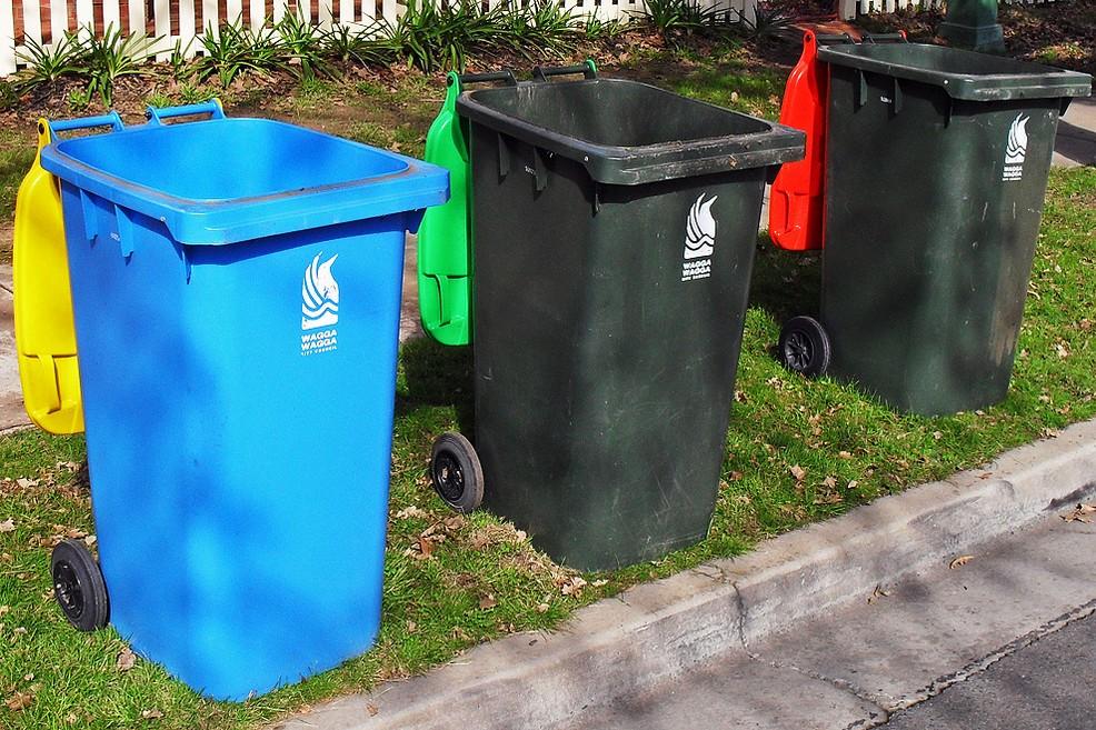 Giovedì della sindaca, si parlerà di raccolta rifiuti