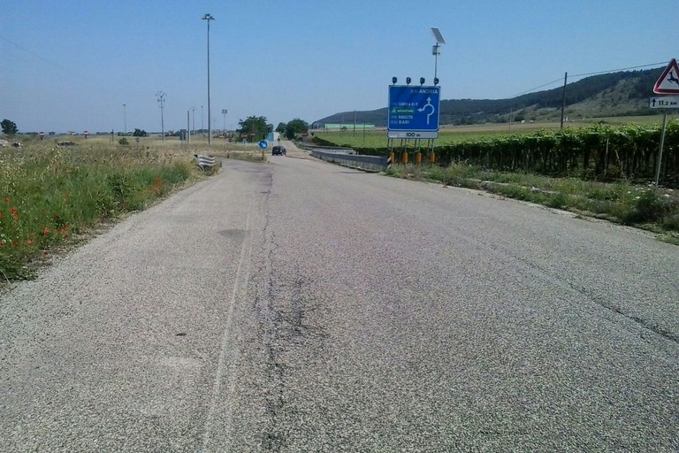 Strada Provinciale 3