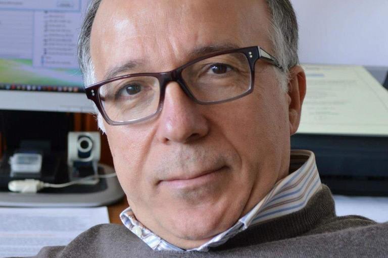 Dott. Luciano Suriano vice Segretario organizzativo CIMO Medici Nazionale