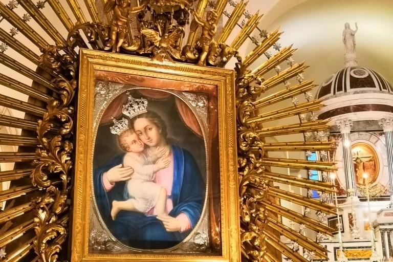 Madonna del Sabato