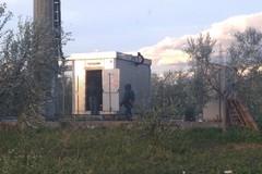 Mini ripetitore RAI a Minervino: iniziato il montaggio
