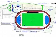 Campo sportivo comunale, approvato progetto di riqualificazione