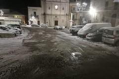 Maltempo, a Minervino scuole chiuse anche domani