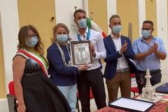 Gaetano Castrovilli torna a casa, Minervino Murge abbraccia il suo Campione d'Europa