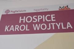 Inaugurato l'Hospice di Minervino Murge