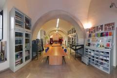 La Biblioteca Diocesana ammessa a finanziamento per Beni Ecclesiastici