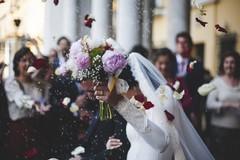 Dalla Regione il Bonus matrimonio per chi si sposa in Puglia