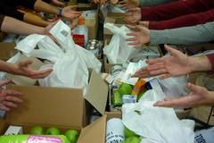 Caritas Diocesana: «In piena emergenza, accolte 856 famiglie. Oltre 6mila gli interventi»