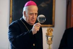E' morto il vescovo emerito mons. Raffaele Calabro