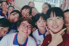 Da Minervino a Qingyuan, il sogno cinese di Claudia Spineto