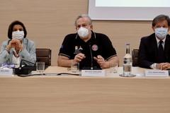 Anche a Minervino, forze di polizia impegnate in controlli e indagini epidemiologiche