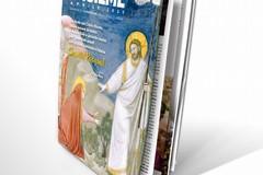 """La fede nel Cristo Risorto, anche a Minervino il nuovo numero di """"Insieme"""""""