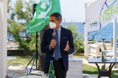 PSR, Cia Puglia: «Bravo Pentassuglia, ora si riparte davvero»