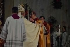 Ordinazione di Mons. Renna: «Tutto è grazia»