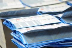 Election Day: chiusi i seggi, affluenza si ferma al 67,49%