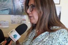 Coronavirus, la sindaca ai concittadini: «Confido in voi»