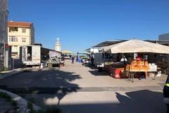 Lunedì riparte il mercato settimanale di Minervino