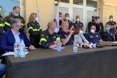 Al via la campagna antincendio boschivo, a Modugno nuova sala operativa regionale