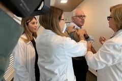 95mila dosi su tutto il territorio della Asl Bt: al via la campagna di vaccinazione antinfluenzale