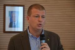 Francesco Tarantini verso la presidenza del Parco nazionale dell'Alta Murgia