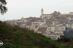 Geo su Rai3 si affaccia sulla Murgia dal Balcone di Puglia, Minervino Murge