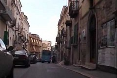 Manutenzione stradale comunale