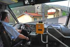 Il Prefetto ai sindaci: «Verifiche sui requisiti degli autisti che trasportano persone»