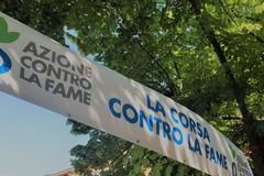 160 studenti di Minervino Murge in Corsa contro la Fame