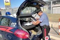 Misure di contenimento, controllate oltre 1200 persone e 154 attività commerciali